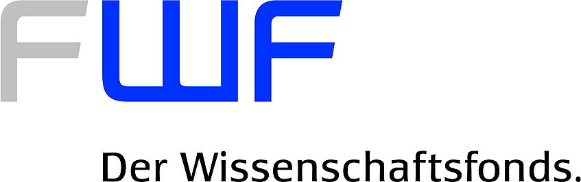 Logo of the Austrian Science Fund (FWF)